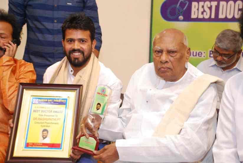 Dr Raghupathi